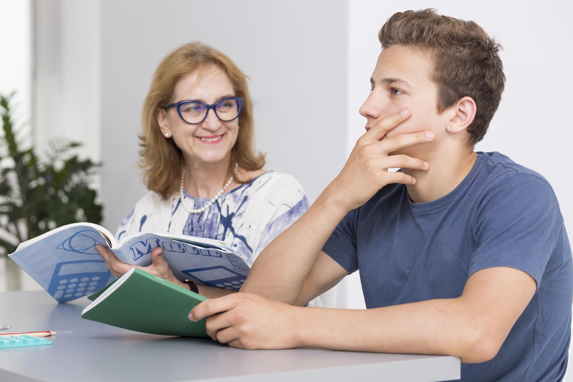 hsc tutoring